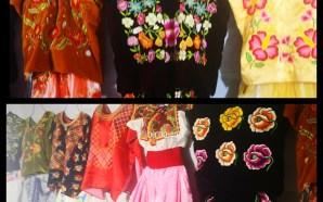 #ExpoOaxaqueña LLEGA OAXACA A SALAMANCA #Guelaguetza #Artesanía #Folklore