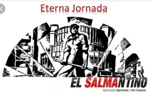 ETERNA JORNADA Democracia representativa y democracia participativa.