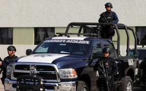 Policía Federal desaparecerá en 2020, para ser absorbida por la…