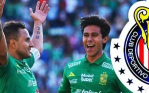 ¡ATENCION! – LEÓN YA SABE CÓMO INTIMIDAR A CHIVAS EN…