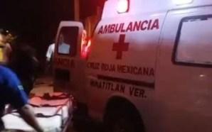 MUEREN 14 PERSONAS EN MASACRE DE MINATITLÁN VERACRUZ. .