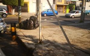 SALAMANCA PRODUCE MÁS DE 300 TONELADAS DE BASURA DIARIAMENTE, INVITAN…