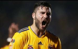 Gignac busca que el Olympique de Marsella dispute un partido…