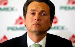 Emilio Lozoya es uno de los altos funcionarios de Pemex…