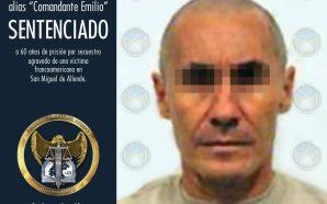 """El """"COMANDANTE EMILIO"""", SECUESTRADOR EN SAN MIGUEL DE ALLENDE, ES…"""