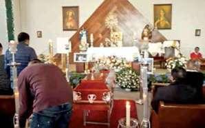 #Nacional BUSCAN A CURA POR HOMICIDIO DE JOVEN LEONARDO, SEÑALAN…