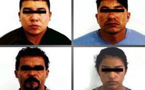 #Nacional CONFIRMA SEDENA DETENCIÓN DE TRES MILITARES DE LA GN…