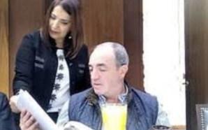 CREA DIRECTOR DE «EL SOL DE SALAMANCA», EMPORIO DE NEGOCIOS…