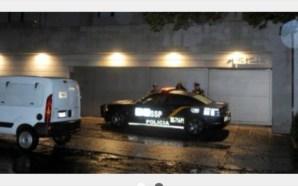 #Nacional FRUSTRAN ROBO EN LA CASA DE EXPRIMERA DAMA ANGÉLICA…