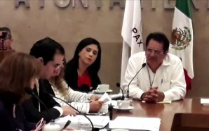 COMPARECEN SERVIDORES PÚBLICOS, CONTRADICEN A BEATRIZ HERNÁNDEZ Y NO ASISTEN…