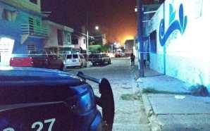 ATAQUE ARMADO EN SAN JUAN DE LA PRESA DEJA TRES…