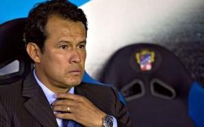 Juan Reynoso será el nuevo director técnico del Puebla