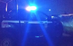 RESÚMEN POLICÍACO DEL FIN DE SEMANA DEL 30 AL 1RO…