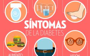 #Salud ¡ALERTA! 10 SÍNTOMAS DE LA DIABETES.