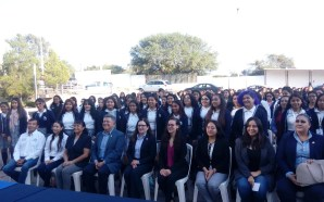 """Women in Engineering 2019 inspira a jóvenes mujeres estudiantes del…"