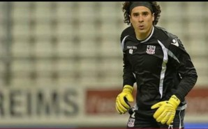 Ligue 1 catalogó a Ochoa como una Leyenda