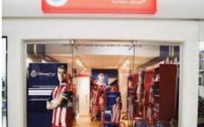 Por error tienda oficial de Chivas anunció ropa del América
