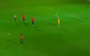 Inédito: Veracruz se deja meter dos goles en protesta por…
