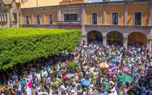 #Estado CELAYENSES SE UNEN, VAN 3 MIL 500 FIRMAS CONTRA…