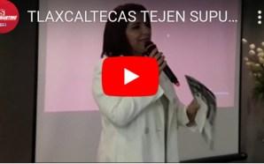 EL PACTO INFAME. AMIGOS DE BEATRIZ HERNÁNDEZ: TLAXCALTECAS TEJEN RED…