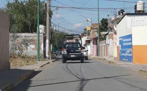 DETONACIONES DE ARMA DE FUEGO Y DOS EJECUTADOS EN SALAMANCA