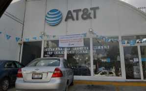ASALTAN SUCURSAL DE AT&T FAJA DE ORO, ROBO ASCIENDE A…