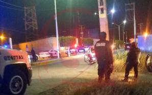 ATACAN INSTALACIONES DE POLICÍA MUNICIPAL DE VILLAGRÁN