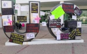 ESTUDIANTES DE DICIS HABLAN DEL ACOSO, LA VIOLENCIA DE GÉNERO…