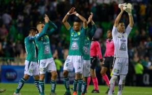 #Deportesfindesemana LEÓN SE LLEVA SU PRIMERA VICTORIA 3-1.