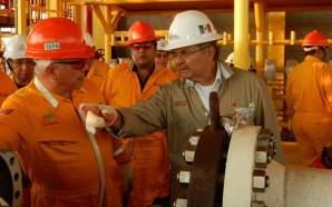 Pemex realiza exitosa operación de refinanciamiento de su deuda por…