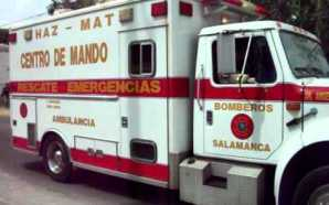 ESPERA PATRONATO DE BOMBEROS, RECIBIR APOYO ANUAL DE 1MDP