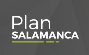 PROMETE BEATRIZ HERNÁNDEZ, REACTIVACIÓN DE 'PLAN SALAMANCA'