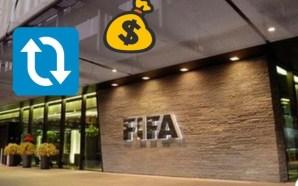 FIFA PODRÍA AMPLIAR MERCADO DE TRANSFERENCIAS POR CORONAVIRUS