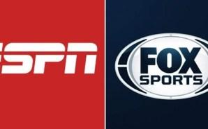 ESPN Y FOX SPORTS DEJARON DE TRANSMITIR PROGRAMAS EN VIVO…
