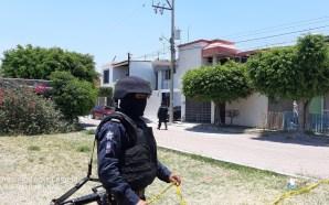 GUANAJUATO: UN RETO MANTENER BAJOS LOS ÍNDICES DELICTIVOS
