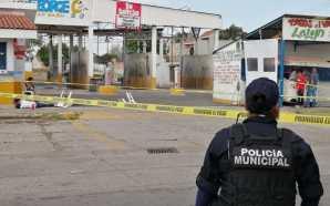 CUENTA GUANAJUATO CON LA SEGUNDA TASA MÁS ALTA DE HOMICIDIOS…