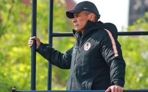 América: Alfredo Tena dejó la Dirección de Fuerzas Básicas, pero…