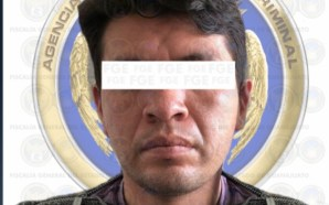 DETIENEN A INCULPADO DE ASESINATO Y TENTATIVA DE HOMICIDIO EN…