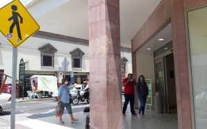 EN TODO GUANAJUATO ES #OBLIGATORIO EL USO DE CUBREBOCAS.