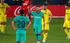 Messi: La Pulga rompió su propio récord de asistencias en…