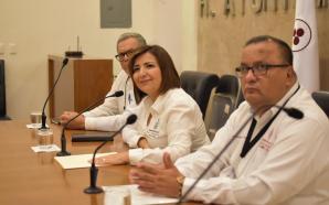 DESPUÉS DE AUDITORÍA DE ASEG, QUEDAN PENDIENTES RESPONSABILIDADES DE BEATRIZ…