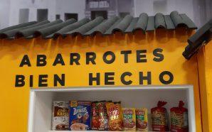 BEATRIZ HERNÁNDEZ DICE «FOMENTAR» EL COMERCIO LOCAL, PERO SUS COMPRAS…