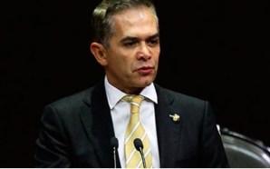 #Nacional Mancera se deslinda de sus excolaboradores: «Que investiguen lo…