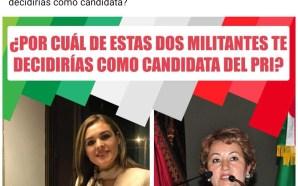 #Elecciones2021 CIUDADANOS VOTARÍAN POR CORAL VALENCIA Y NO POR ALICIA…