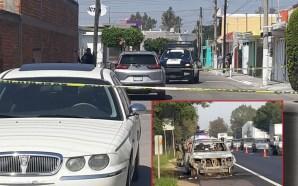 RAFAGUEAN UNIDAD DE LA POLICIA MUNICIPAL DE VALLE DE SANTIAGO…