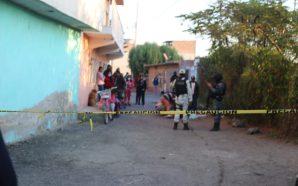 ATAQUES ARMADOS DEJAN DOS MUERTOS EN SALAMANCA
