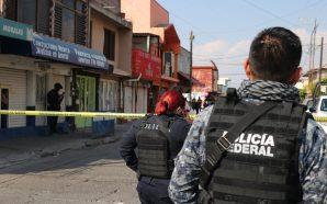 Un hombre fue asesinado en el interior de una farmacia,…