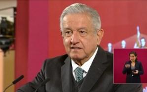 #Estado «EN GUANAJUATO SE DEJÓ ARRAIGAR LA DELINCUENCIA»: LÓPEZ OBRADOR.