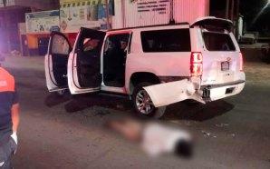 Asesinan a escolta en Vallarta, de manera extraoficial las autoridades…