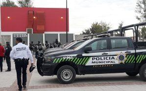 POLICÍAS NO ESTÁN CONTEMPLADOS PARA RECIBIR LA VACUNA POR EL…